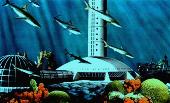 Aquaticópolis