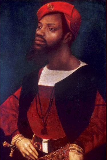 nzinga mbemba   king alfonso  letters to the king of