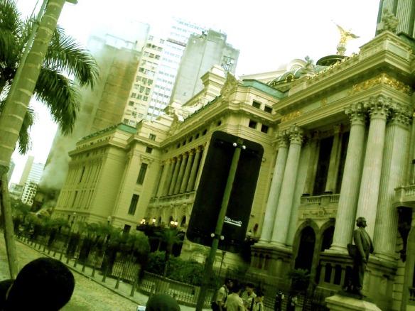 Foto Spirito Santo- 27 Janeiro 2012