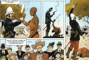 Dahomey amazons num gibi  francês