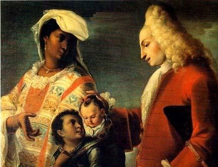 Capa do livro 'Thrall' da poetisa Natasha Trethewey. Casal misto nos EUA do século 18 - Cortesia Daniel Jorge