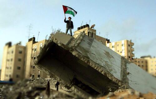 Palestina e Rothschild